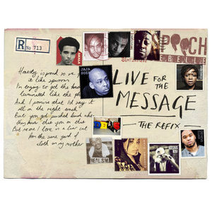 Speech Debelle - Studio Backpack Rap