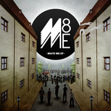 M8ME - The Last Talk (Delete remix)