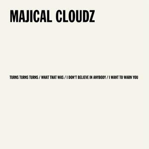 Majical Cloudz