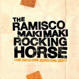 The Ramisco Maki Maki Rocking Horse - One Zero One Zero One Zero