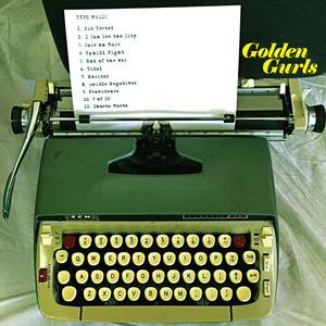 Golden Gurls - Tidal