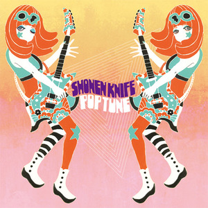 Shonen Knife - Move On