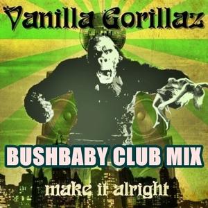 Listen to the latest emerging vanilla gorillaz music on