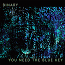 Binary - You Need The Blue Key