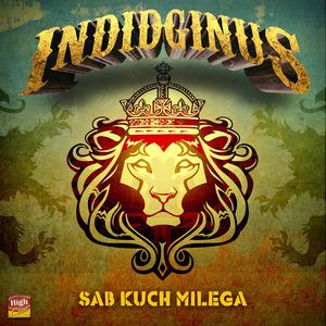 Indidginus - Arab Spring (ft Vybz Kartel)