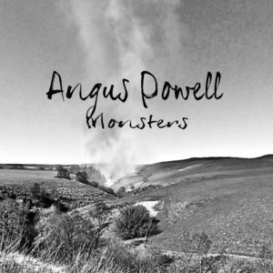 Angus Powell - Upside Down