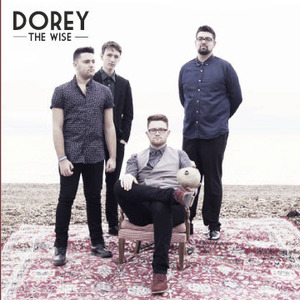 Dorey The Wise - Got To Get Out Of Here