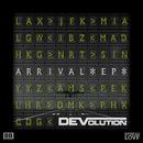"DEVolution - ""Arrival"" EP"