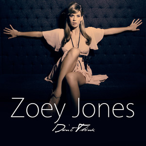 Zoey Jones - Something About Us