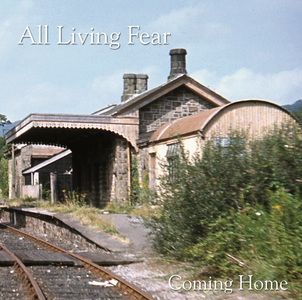 All Living Fear - All Llving Fear