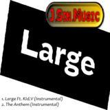 HEARD - Large Instrumental E.p