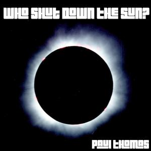 Paul Thomas - Time To Say Goodbye