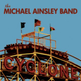 The Ainsley Band - Cyclone
