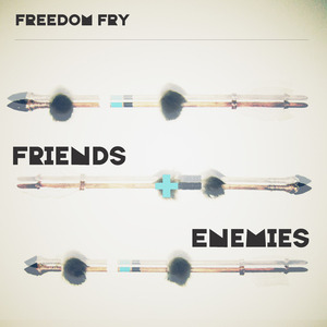 Freedom Fry - The Sea Invisible