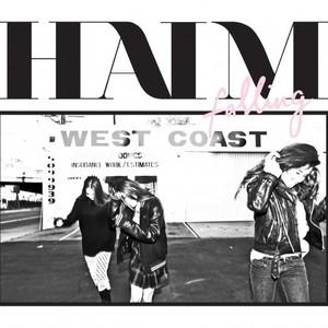 HAIM - Falling (Radio Edit)