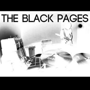 The Black Pages - My Name is Music
