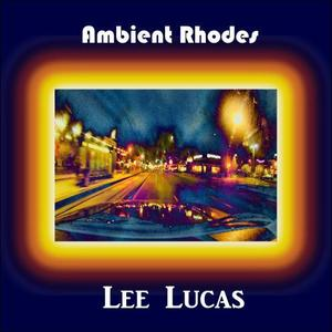 Lee Lucas - Night Mover (Destination Full Moon)