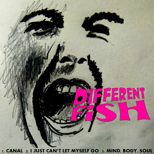 Different Fish - Mind, Body, Soul