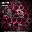 Bizzy Bass Recordings - Philbee - Response (Jaybee Remix) / Thermal