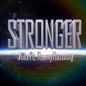 HEARD - Stronger Ft. RomyHarmony (Original)