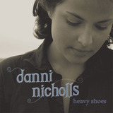 Danni Nicholls - Blue For Nothing