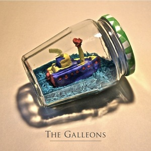 The Galleons - The Moon & The Gate