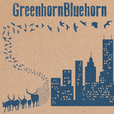 GreenhornBluehorn - The Wind