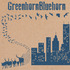 GreenhornBluehorn - Flat Footed
