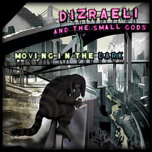 Dizraeli and the Small Gods