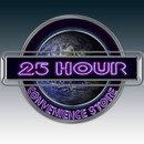 25 Hour Convenience Store - The Wha's