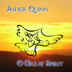 Asher Quinn - Angels Watching Over You