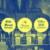 Girl Sweat - Metropolis- ein tonspur von Girl Sweat