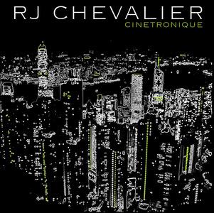 RJ Chevalier - Dichotomy