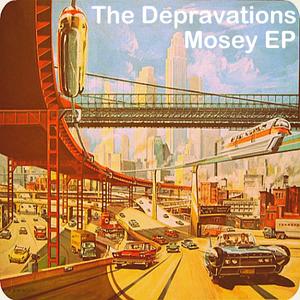 The Depravations - Summer Rain