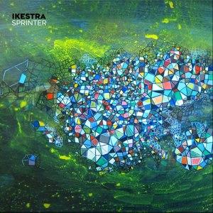 Ikestra - Sprinter