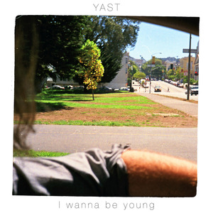 YAST - I Wanna Be Young (Bam Spacey's Young Cuts)