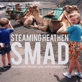 Steaming Heathen - Smad EP