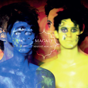 Magaly - Dynamite