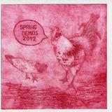 Hella Better Dancer - Spring Demos