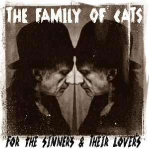 The Family of Cats - Sister