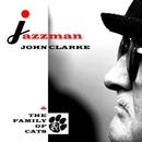 The Family of Cats - 'JAZZMAN' JOHN CLARKE & THE FAMILY OF CATS EP