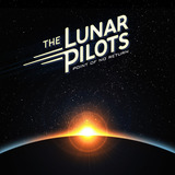 The Lunar Pilots - Black And Blue