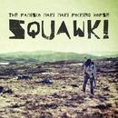 The Ramisco Maki Maki Rocking Horse - Squawk!