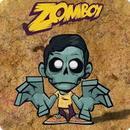 HEARD - Zomboy - Here To Stay Ft. Lady Chann (J Sin Remix)