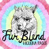 Fur Blend - Vicugna Pacos
