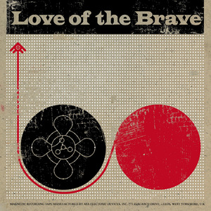 Love of the Brave - Gustav