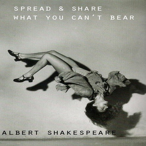 Albert Shakespeare - Sometimes, I Forget
