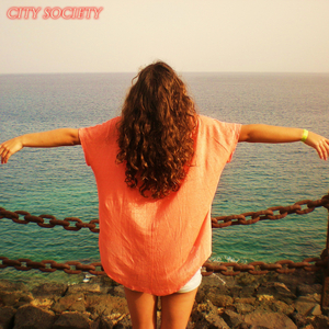 CITY SOCIETY - This Grand Adventure