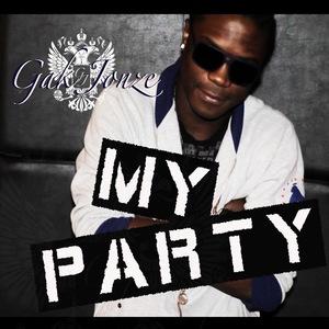 Gak Jonze - My Party