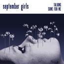 September Girls - Talking EP